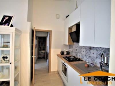 Villemomble - 2 pièce(s) - 44.9 m2 - 2ème étage
