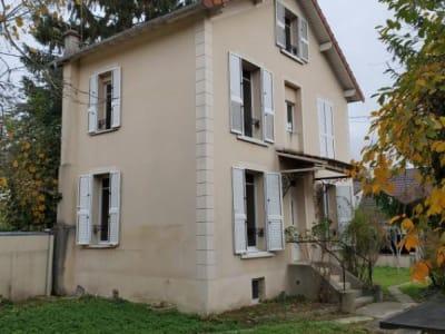 Gagny - 5 pièce(s) - 137 m2