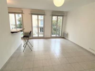 Suresnes - 2 pièce(s) - 46.97 m2
