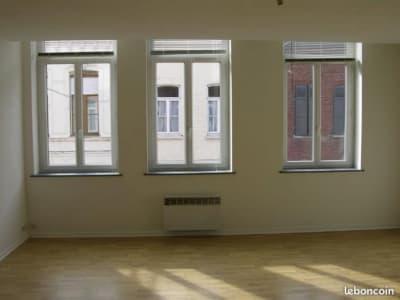 Armentieres - 2 pièce(s) - 62 m2