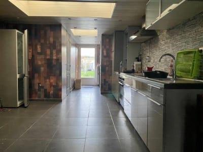 Armentieres - 4 pièce(s) - 105 m2