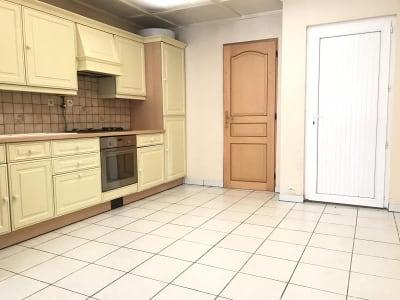 Armentieres - 4 pièce(s) - 75 m2