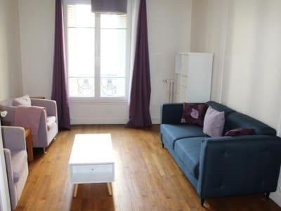 Asnieres Sur Seine - 2 pièce(s) - 49.1 m2
