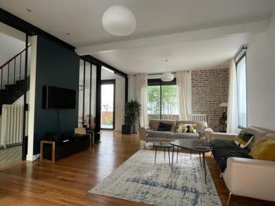 Bois Colombes - 8 pièce(s) - 150 m2