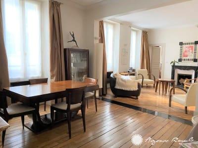 St Germain En Laye - 4 pièce(s) - 82 m2