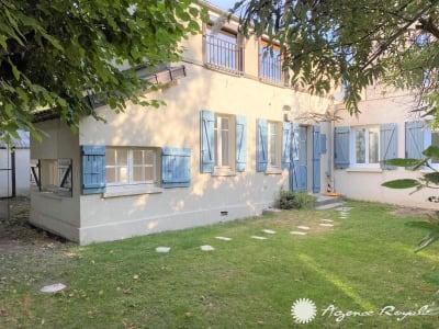 St Germain En Laye - 8 pièce(s) - 135 m2