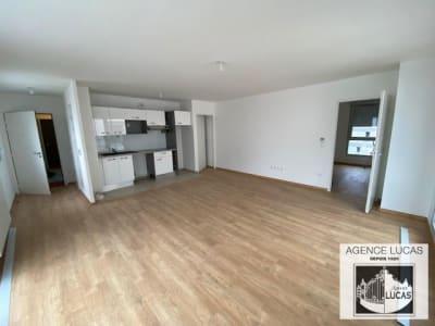 Cergy - 3 pièce(s) - 67.94 m2
