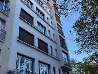 Paris 17 - 2 pièce(s) - 35 m2