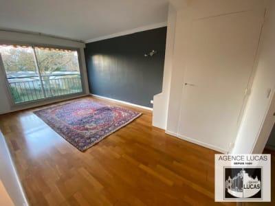 Antony - 3 pièce(s) - 51.38 m2