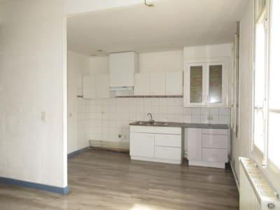 Carcassonne - 3 pièce(s) - 67 m2