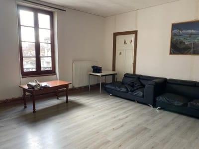 Tournon-sur-rhone - 3 pièce(s) - 85 m2