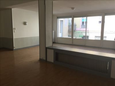 Tournon-sur-rhone - 5 pièce(s) - 130 m2