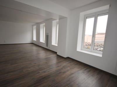 Bourgoin Jallieu - 3 pièce(s) - 70 m2