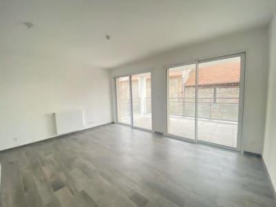 Bourgoin Jallieu - 3 pièce(s) - 64.32 m2