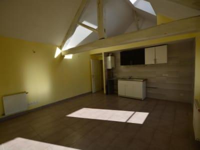 Bourgoin Jallieu - 3 pièce(s) - 65.11 m2
