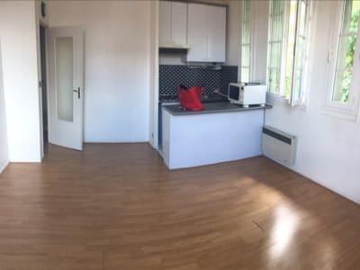 Toulouse - 1 pièce(s) - 24.44 m2