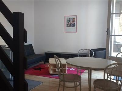 Toulouse - 2 pièce(s) - 36.21 m2