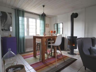 Lesneven - 5 pièce(s) - 110 m2