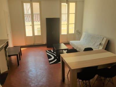Aix En Provence - 1 pièce(s) - 27.95 m2