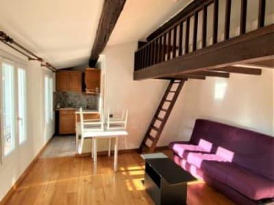 Aix En Provence - 1 pièce(s) - 28 m2