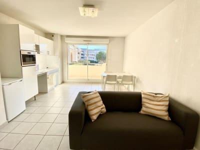 Aix En Provence - 2 pièce(s) - 42.48 m2