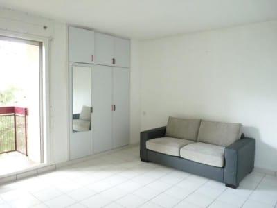 Aix En Provence - 1 pièce(s) - 27.39 m2