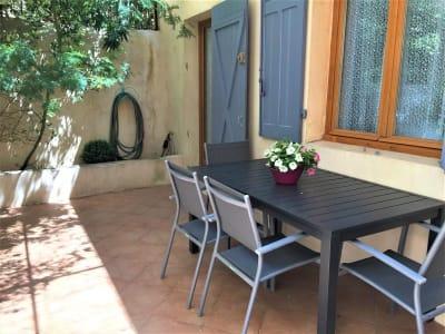 Aix En Provence - 1 pièce(s) - 20 m2