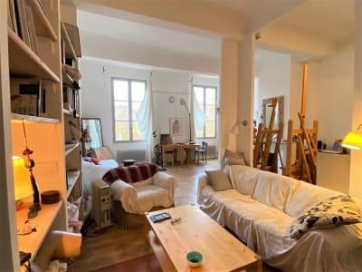 Aix En Provence - 2 pièce(s) - 64.5 m2