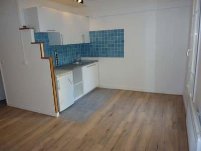 Paris - 1 pièce(s) - 23 m2