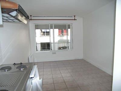 Paris - 1 pièce(s) - 16.5 m2