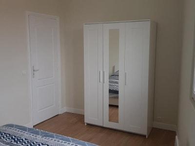 Montreuil - 2 pièce(s) - 35 m2