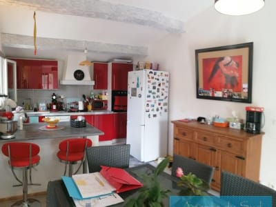La Bouilladisse - 3 pièce(s) - 76 m2