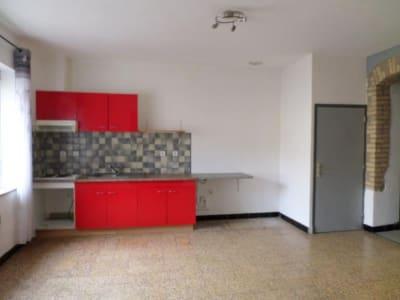 Rental apartment SORGUES