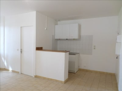 Rental apartment SORGUES