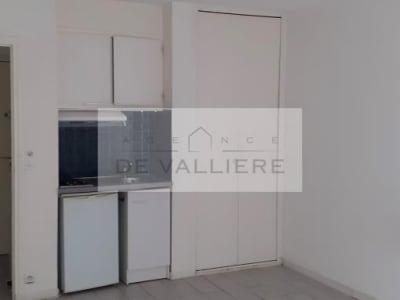 Nanterre - 1 pièce(s) - 24.14 m2