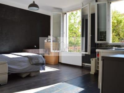 Nanterre - 1 pièce(s) - 25 m2