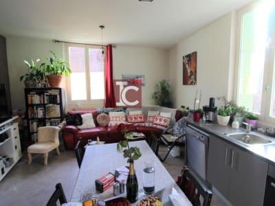 Appartement Voiron 3 pièce(s) 56.65 m2
