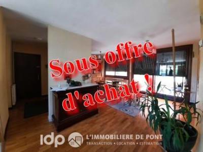 Charvieu Chavagneux - 4 pièce(s) - 105 m2