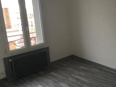Aubervilliers - 2 pièce(s) - 26 m2