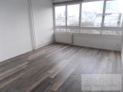 Nanterre - 2 pièce(s) - 47 m2