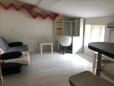 Vienne - 1 pièce(s) - 22.9 m2
