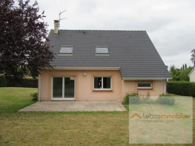 Yvetot - 4 pièce(s) - 105 m2
