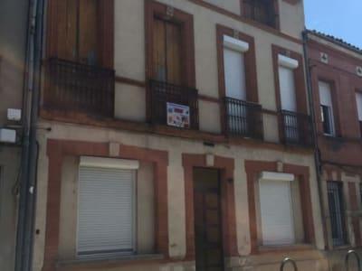 Toulouse - 1 pièce(s) - 13 m2