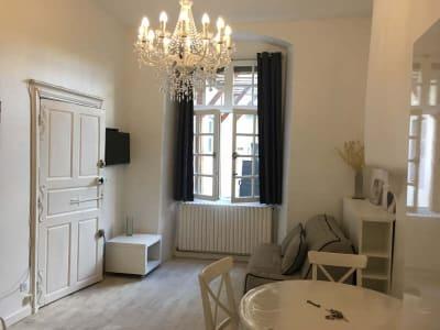 Poitiers - 1 pièce(s) - 22.91 m2
