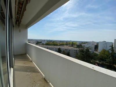 Poitiers - 4 pièce(s)