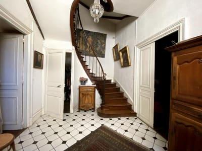Poitiers - 10 pièce(s) - 350 m2