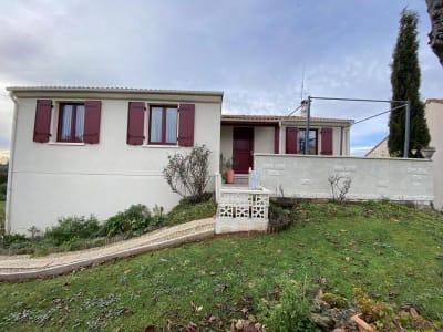 Iteuil - 5 pièce(s) - 98 m2