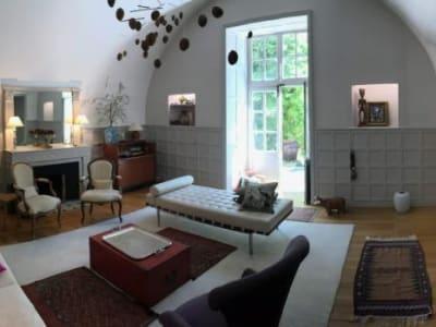 Aigueperse - 10 pièce(s) - 380 m2