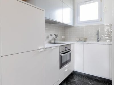 Neuilly Sur Seine - 2 pièce(s) - 40 m2