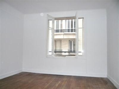 Paris - 1 pièce(s) - 27.32 m2